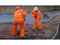 Ground Worker- Felixstowe