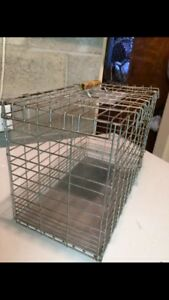 Cage animaux