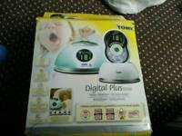 Tomy digital monitor td350
