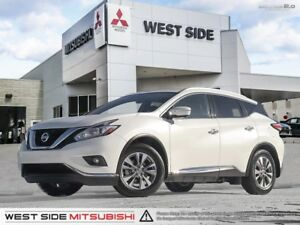 2015 Nissan Murano SL–Only $103/Weekly!!