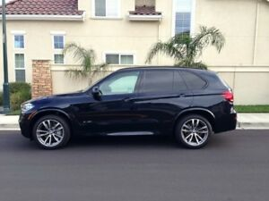 2016 BMW X5 M Premium, Sport & Conv $1065/month or $66,000