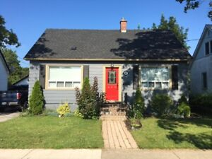 Beautiful 3 bdrm family home for rent