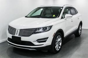 2015 Lincoln MKC PST Paid