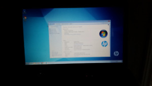 HP DV7-4280us New battery