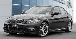 M Sport Diesel - 2011 BMW 3-Series 335d Sedan