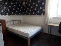 Nice double room to rent