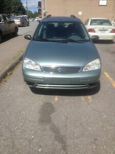 05 Ford Focus, lady driven, mvi to dec, $650obo