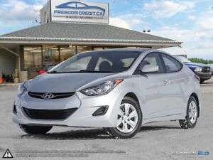 2012 Hyundai Elantra GLS GLS LOADED