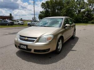 2006 Chevrolet Cobalt LTZ LEATHER