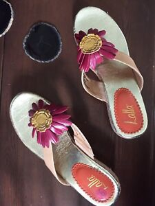 Daisy shoes - size 9 - 20$