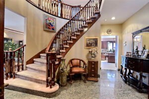 Magnificent House for Sale in Ahuntsic-Cartierville!!