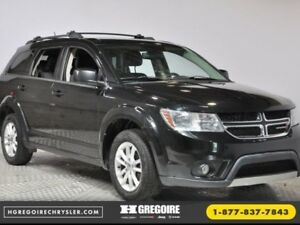 2013 Dodge Journey SXT CAM DE RECUL CRUISE BLUETOOTH AC