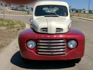 1950 Ford F-47