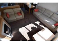 Static Caravan New Romney Kent 3 Bedrooms 8 Berth Swift Bordeaux 2014 Marlie