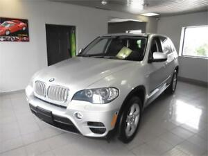 2011 BMW X5 DIESEL  **NAVI* *CAMERA* *PANO**