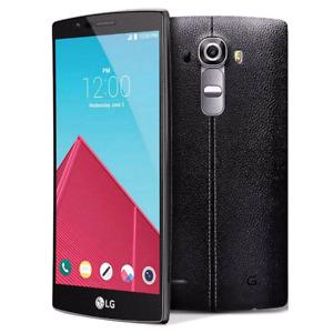 LG G4 smartphone