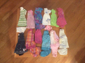 Baby girl's clothing - Size 3 to 6 months
