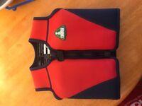 Child's swimming Life Jacket