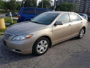 2008 Toyota Camry LE !!!! ONLY 126000KM !!!!