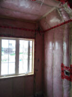 professional and affordable insulation company looking to expand