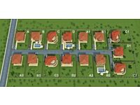 Property Swap - Building Plots of land with plans for 31 houses