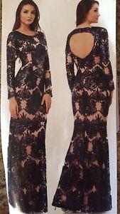Elegant dress from Jacob's boutique