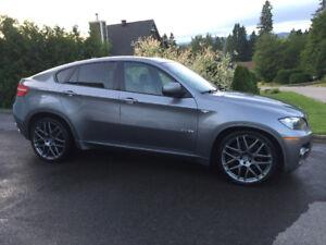 2011 BMW X6 VUS