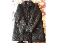 Mckenzie black coat