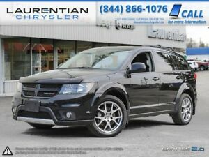 2015 Dodge Journey R/T-DVD PLAYER!