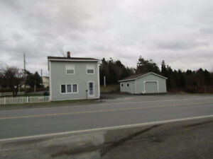 Just Listed 799 Conception Bay Highway,CBS