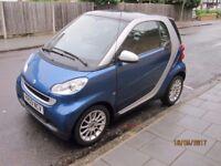 FORTWO SMART CAR CDI PASSION