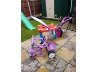 Fisher price 4 in 1 trike