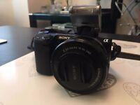 Sony NEX-5R Camera For Sale