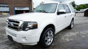 2010 Ford Expedition LTD, LEATHER, SUNROOF, NAVI
