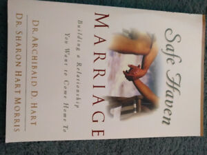 Safe Haven Marriage - New Christian Marriage Book