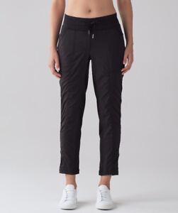 ISO:  Lululemon street to studio pants
