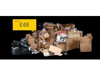 RUBBISH-WASTE-JUNK REMOVAL CLEARANCE - WE RECYCLE MORE TO COST YOU LESS-HOUSE-OFFICE-GARDEN