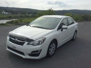 2015 Subaru Impreza 2.0i AUTOMATIQUE
