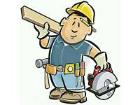 LABOURER NEEDED, CARPENTER HANDY MAN, JOINER,