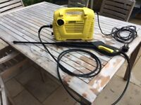 Karcher KB 1010 pressure washer.