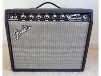 Fender 65 Princeton Reverb Re-issue.