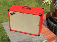 Fender Hot Rod Deluxe 1x12 extension cab SALE OR SWAP