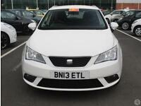 Seat Ibiza Estate 1.4 Toca 5dr