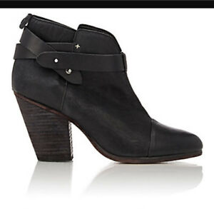Rag and bone boots size 7