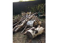 Free logs / wood