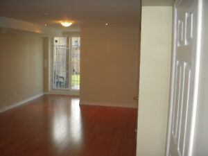 One Bedroom Walkout Basement In Mississauga Available Sep 1st