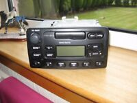 Ford car radio 3000 traffic