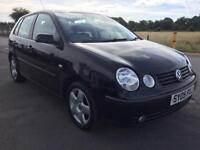 BARGAIN! Vw Volkswagen polo FSI sport, long MOT ready to go