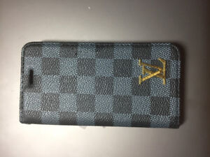 louis vuitton iPhone 6 case, not used