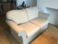 £100 M&S 2 seater sofa for sale